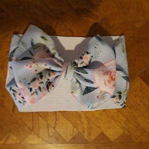 Floral Headwraps